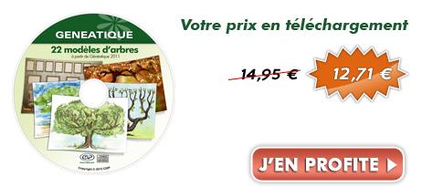 Votre prix pack 22 arbres 15%
