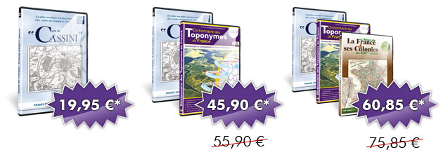 Offre cartographie