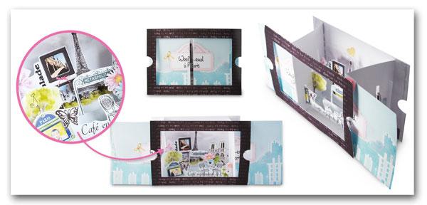 objects 3d Kamishibaï